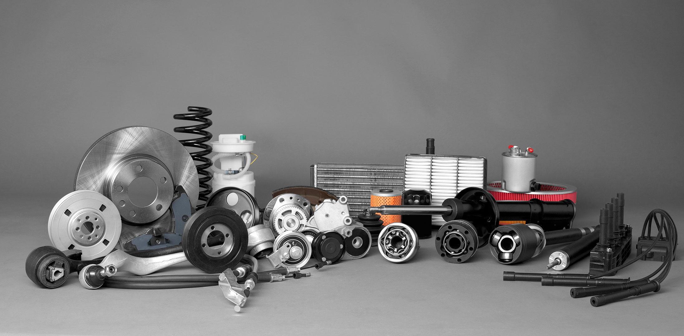 Automotive Parts - Tye Soon WebsiteTye Soon Website